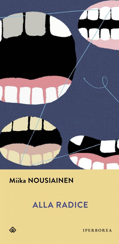 romanzo finlandese